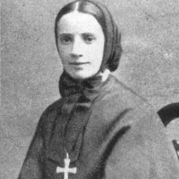 https://en.wikipedia.org/wiki/Frances_Xavier_Cabrini